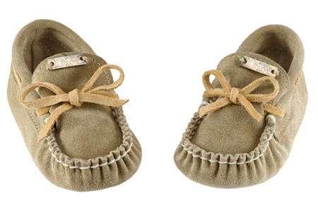 Colección de Dior de calzado para bebé | Mas de Moda
