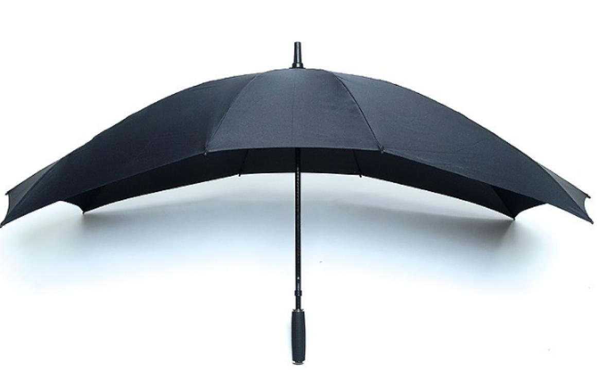 paraguas originales para parejas