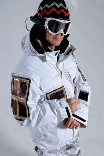 camcorder jacket quicksilver