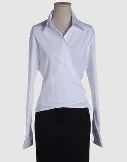camisa blanca pauw