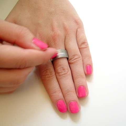 curioso anillo lima