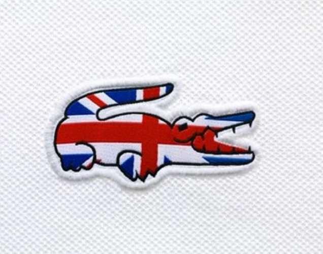 moda de bandera