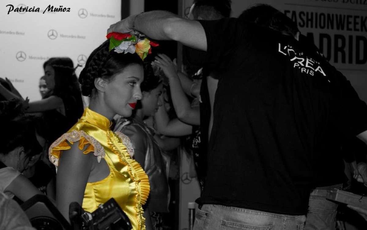 Moda inspirada en Frida Kahlo