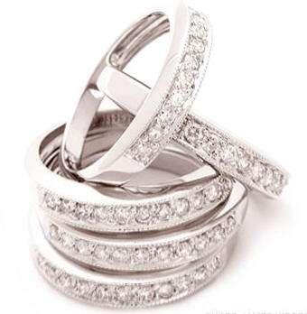anillos para mujeres solteras