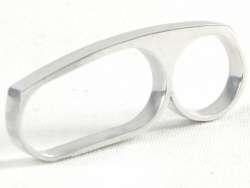 anillo para tres dedos OAK2