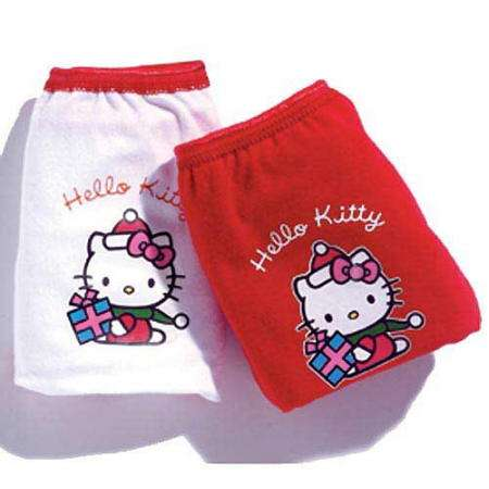braguitas hello kitty