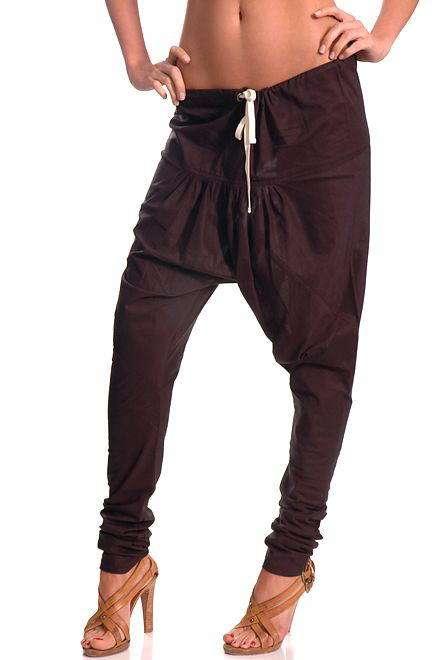 curiosos baggy pants