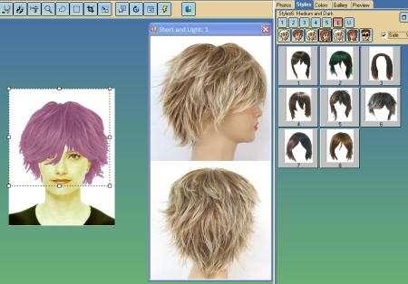 hair pro 2008 cortes