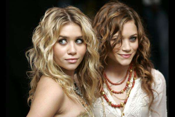 mary kate y ashley olsen fuller