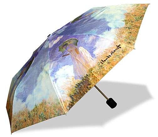 paraguas monet