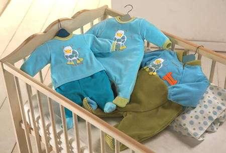 pijamas comodos originales tutto piccolo