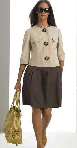 michael kors chaqueta 2008