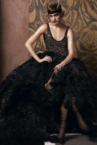 natalia vodianova mejor modelo año 2007