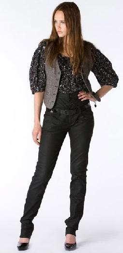 otro look femenino pepe jeans