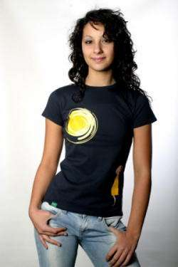 ropa ecologica mujer