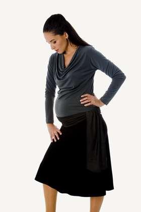 ropa embarazada falda phmaternity
