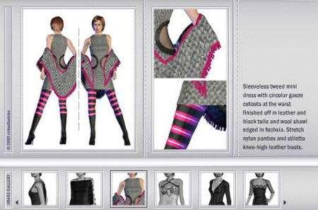 virtual fashion programa de moda demo