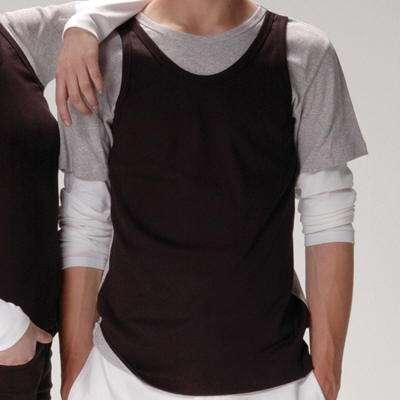 camiseta tres en uno david delfin