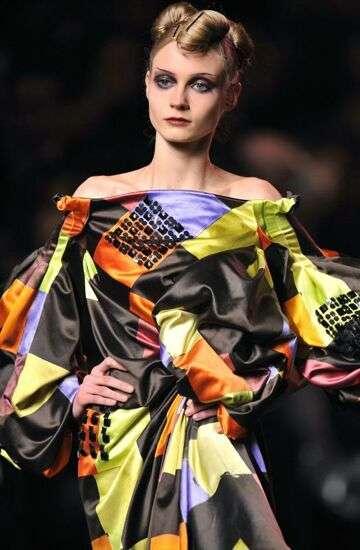 christian lacroix semana de la moda de paris 2