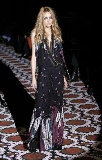 gucci hippy en la semana de la moda de milan2