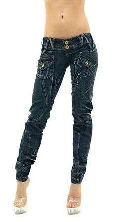 pantalon pitillo baggy tobillero sannas brazil fashion
