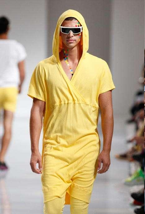 para chicos atrevidos roberto piqueras amarillo