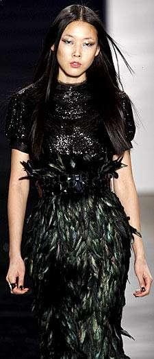 plumas negras naeem khan