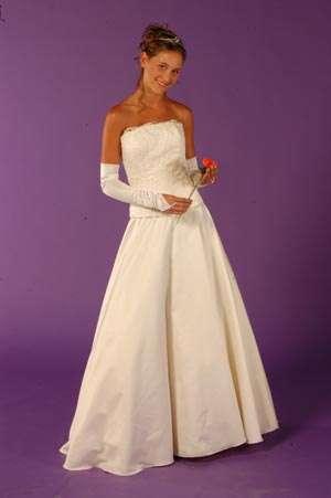 bridal vestido de 15