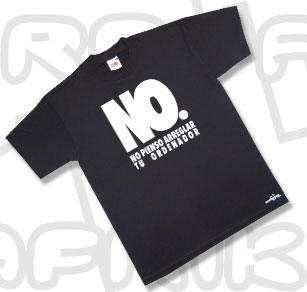 camiseta ropa friki