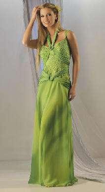 lila calviño verde