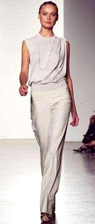 inspiración clasica doori nyc pantalon