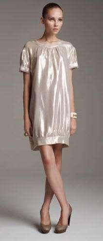 lovenia vestido brillo