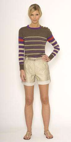matthew williamson pantalon corto