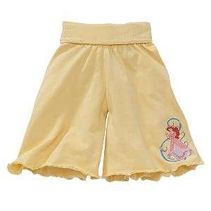pantalon yoga amarillo ariel