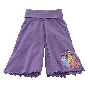 pantalon yoga princesas