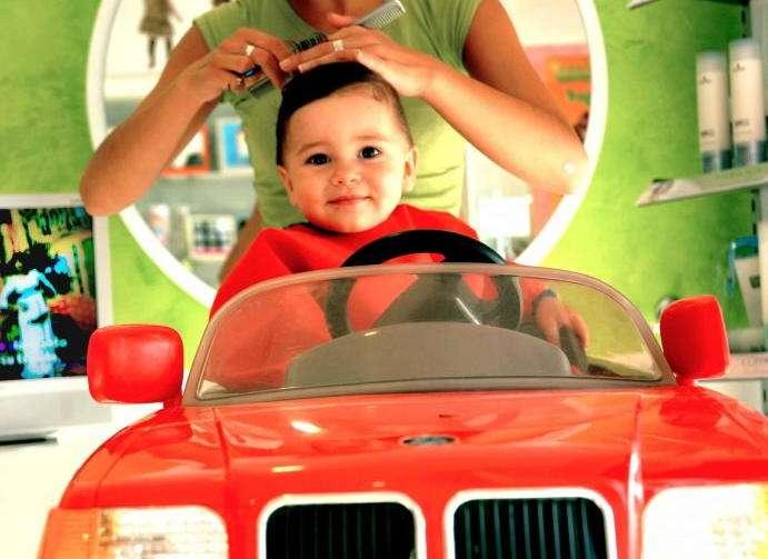 pelilandia peluquerias infantiles