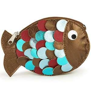 cartera pez