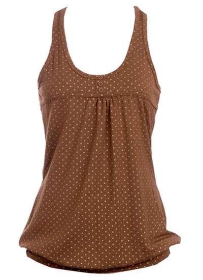 camiseta freesite marron
