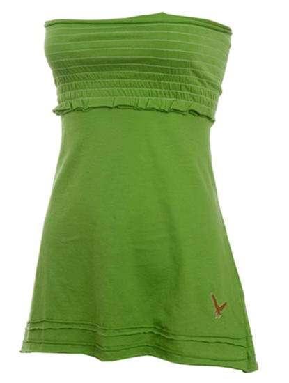 camiseta freesite verde