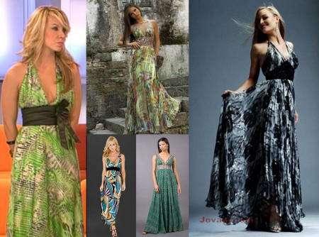 parecidos razonables con el vestido verde esther ot