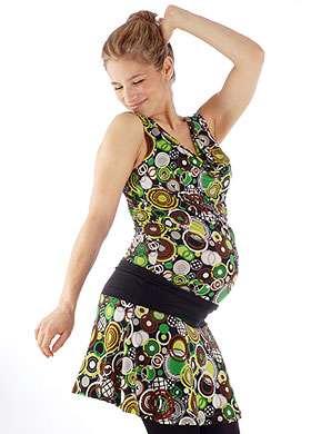 ph maternity vestido color verano