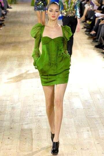 verde parchis
