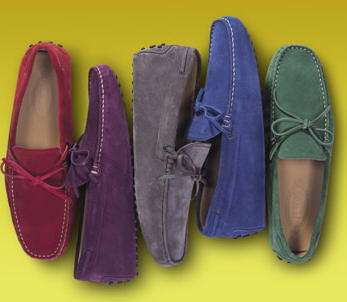 zapatos color hombre tods