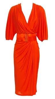 donna karan naranja
