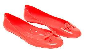 jelly shoes marc jacobs