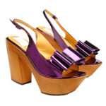 metalizado violeta lanvin