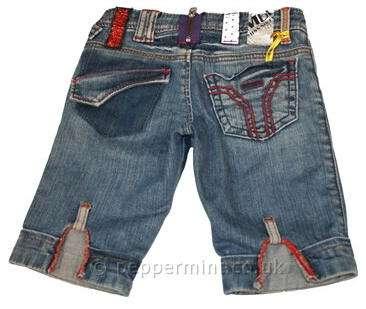 pantalon miss sixty peppermint