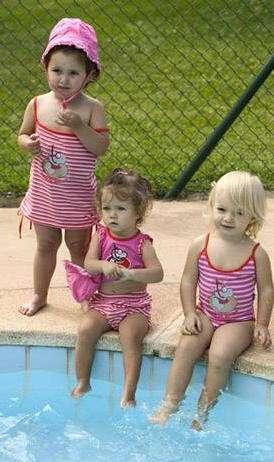 rojatex niñas rosa