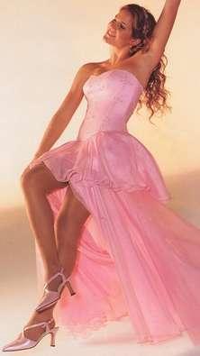 52798ae898 Las tendencias de los últimos años en el sector de la moda están  revolucionando el mercado de los vestidos de 15 años
