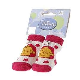 calcetines niña winnie the pooh
